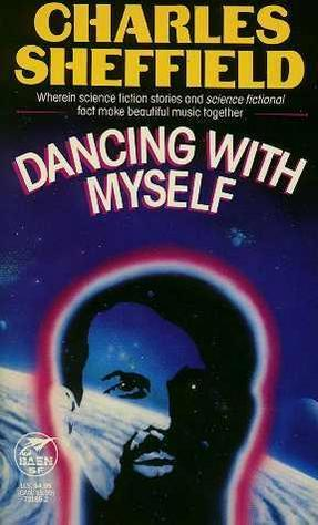 Myself book with dancing