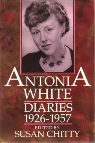Diaries 1926-1957: Volume I
