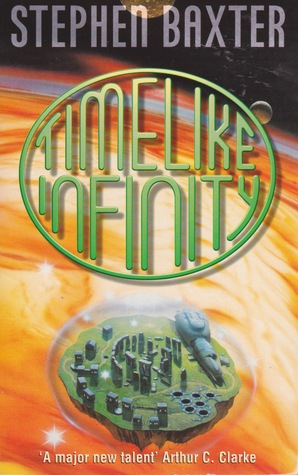 Ebook Timelike Infinity by Stephen Baxter DOC!