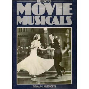 History Of Movie Musicals