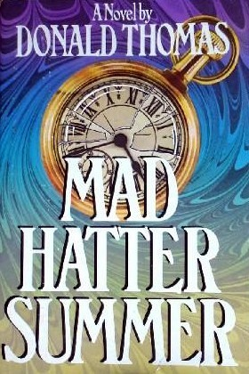 Mad Hatter Summer
