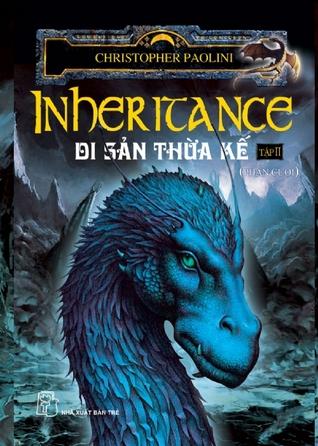 Inheritance - Di Sản Thừa Kế 2 (Di Sản Thừa Kế, #4)