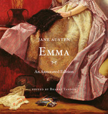 Emma: An Annotated Edition