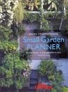 """Your Garden"" Small Garden Planner"