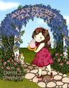 Ava's Secret Tea Party by Donna J. Shepherd