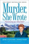 Panning For Murder (Murder, She Wrote, #28)