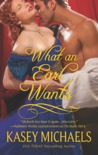 What an Earl Wants (The Redgraves, #1)