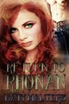 Return to Rhonan (Lords of Rhonan, #1)