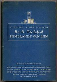 The Life and Times of Rembrandt van Rijn
