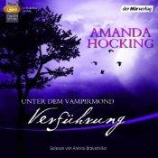 Verführung by Amanda Hocking