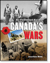 Canada's Wars by Jonathan Webb