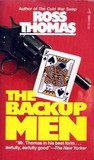 The Backup Men (Mac McCorkle, #3)