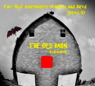 The Old Barn by Bon Rose
