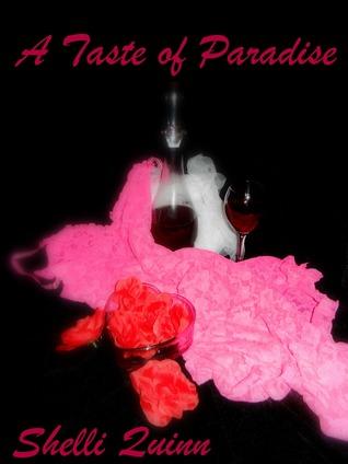 A Taste of Paradise (The Women of Landry...