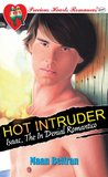 Isaac, The In Denial Romantico (Hot Intruder)