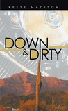 Down & Dirty (Colson Brothers, #1)