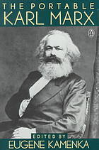 The portable karl marx by karl marx 80471 fandeluxe Images