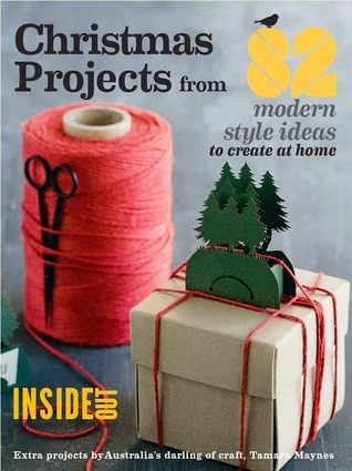 Christmas Projects from 82 modern style ideas to create at home