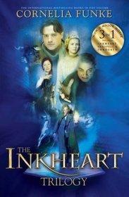 The Inkheart Trilogy by Cornelia Funke