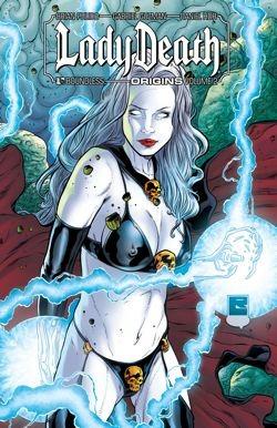 Lady Death: Origins Volume 2