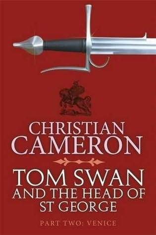 Venice (Tom Swan and the Head of St George, #2)