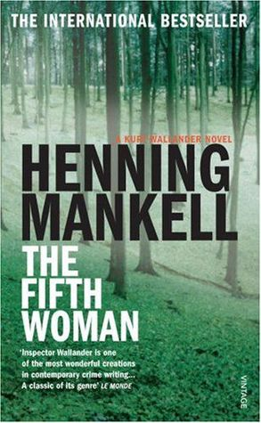 The Fifth Woman: Kurt Wallander