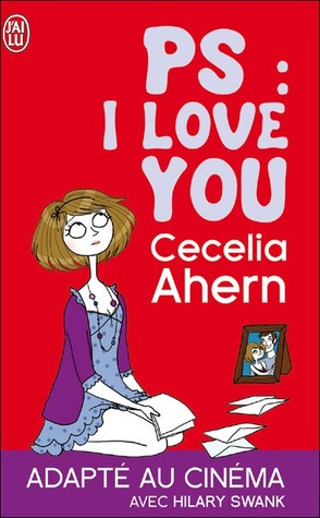 Ps I Love You por Cecelia Ahern