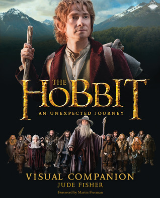 Share Hobbit unexpected journey think