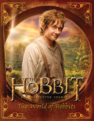 The Hobbit: An Unexpected Journey - The World of Hobbits