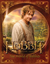 The Hobbit by Paddy Kempshall