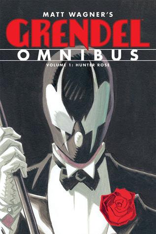 Grendel Omnibus, Vol. 1: Hunter Rose