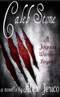 Caleb Stone by Alex Jerico