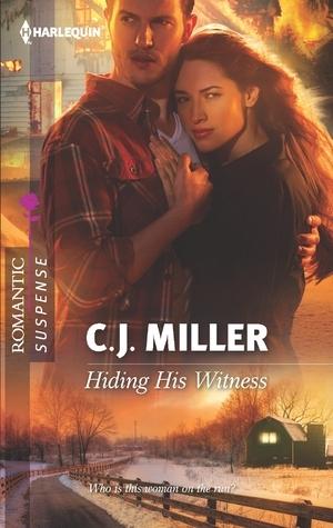 Hiding His Witness