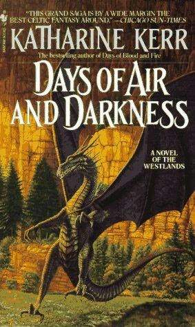 Days of Air and Darkness (The Westlands,...