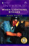 When Lightning Strikes by Aimée Thurlo