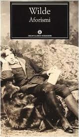 Aforismi by Oscar Wilde