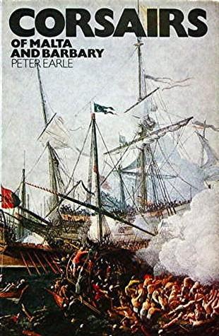 Corsairs of Malta and Barbary