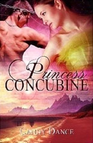 Princess Concubine