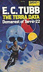 The Terra Data by E.C. Tubb