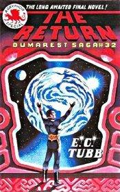 The Return by E.C. Tubb