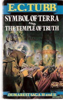 Symbol Of Terra & The Temple Of Truth