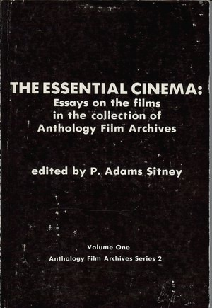 the essential cinema essays on the films in the collection of  6131086