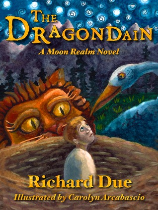 The Dragondain by Richard Due