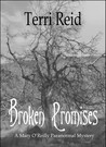 Broken Promises (Mary OReilly Paranormal Mystery #8)