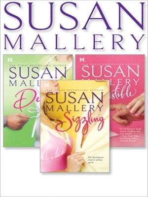 The Buchanan Series #1-3 by Susan Mallery