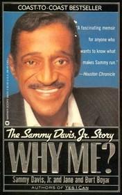 Why Me: The Sammy Davis, Jr. Story