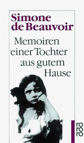 Memoiren einer Tochter aus gutem Hause