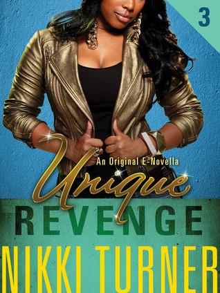 Revenge (Unique, #3)