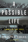 A Possible Life by Sebastian Faulks