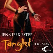 Tangled Threads by Jennifer Estep